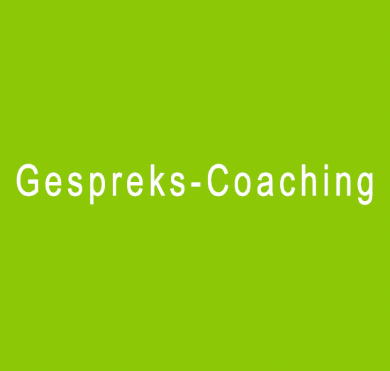 Gespreks-Coaching