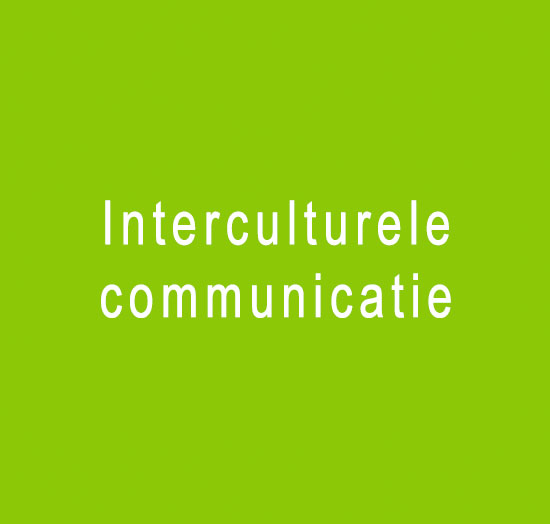 Interculturele-communicatie