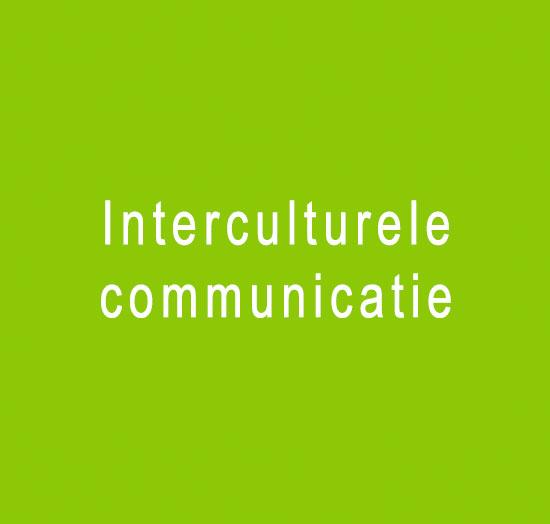 Interculturele-communicatie