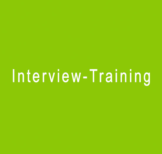 Interview-Training