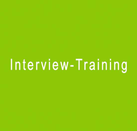 Interview-Training